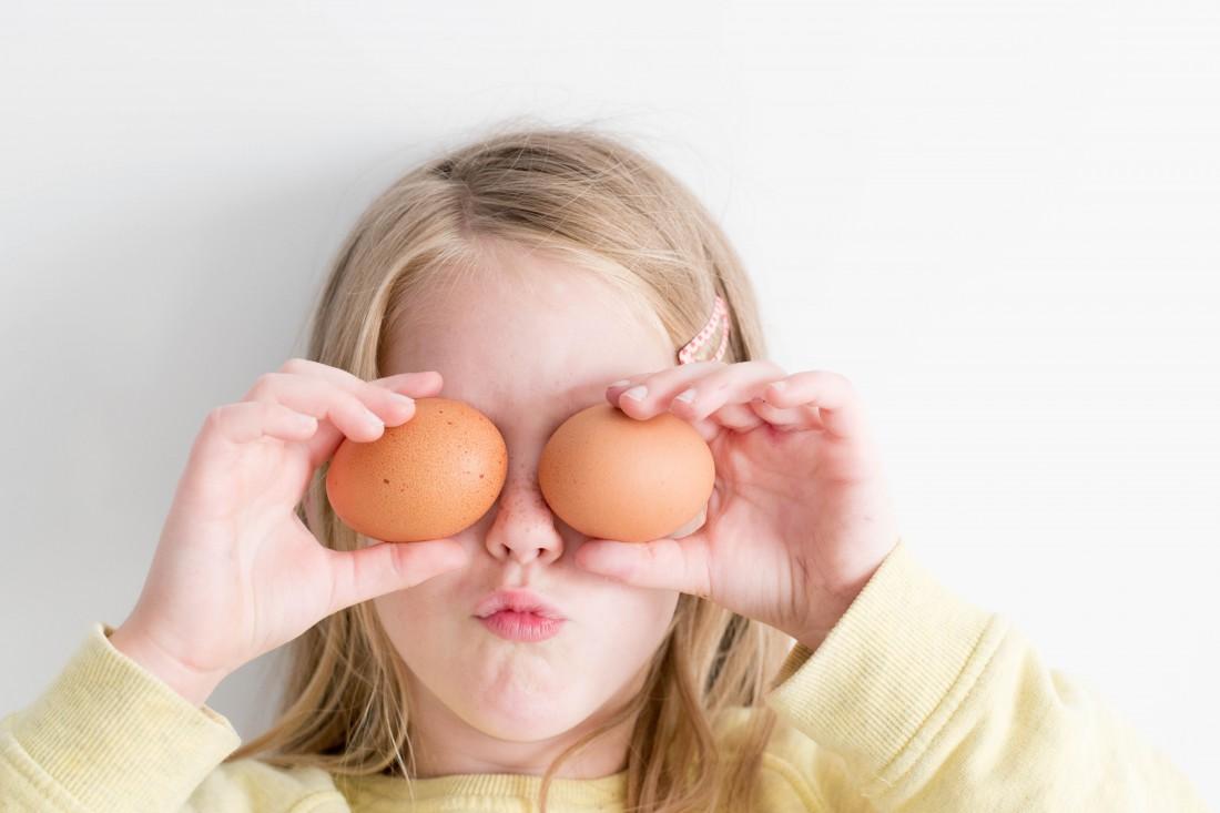 Как приучить ребенка к здоровому питанию