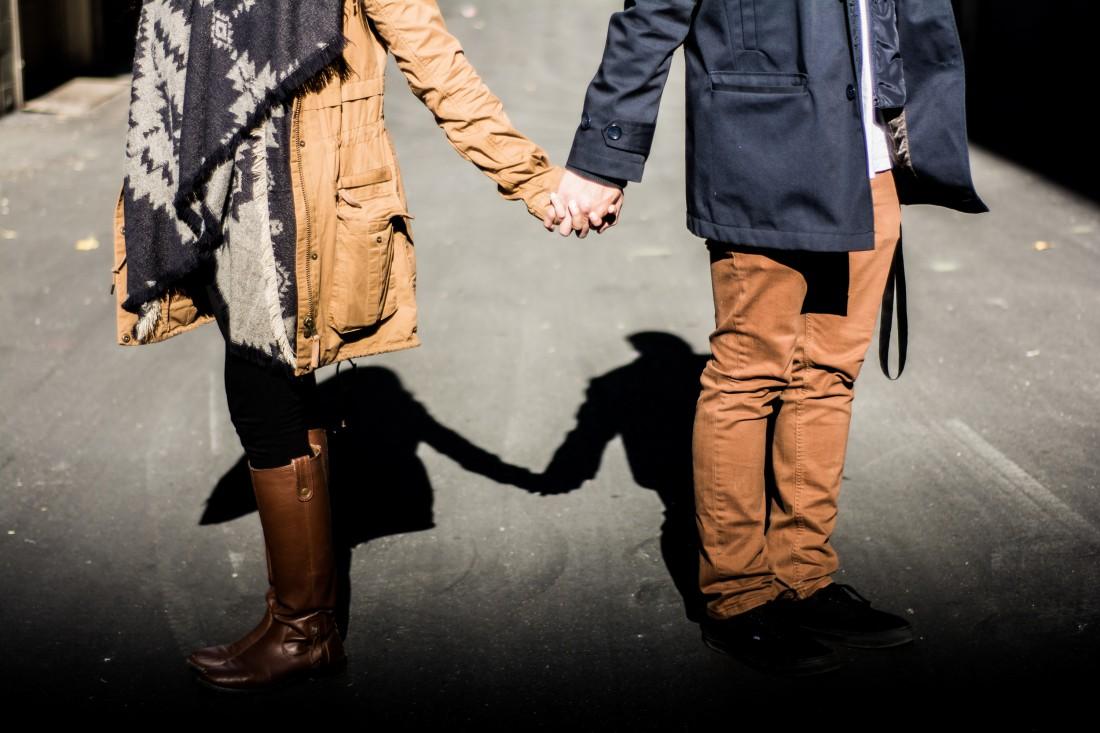 Ссоры в браке