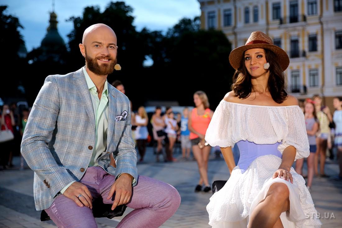 Влад Яма и Татьяна Денисова