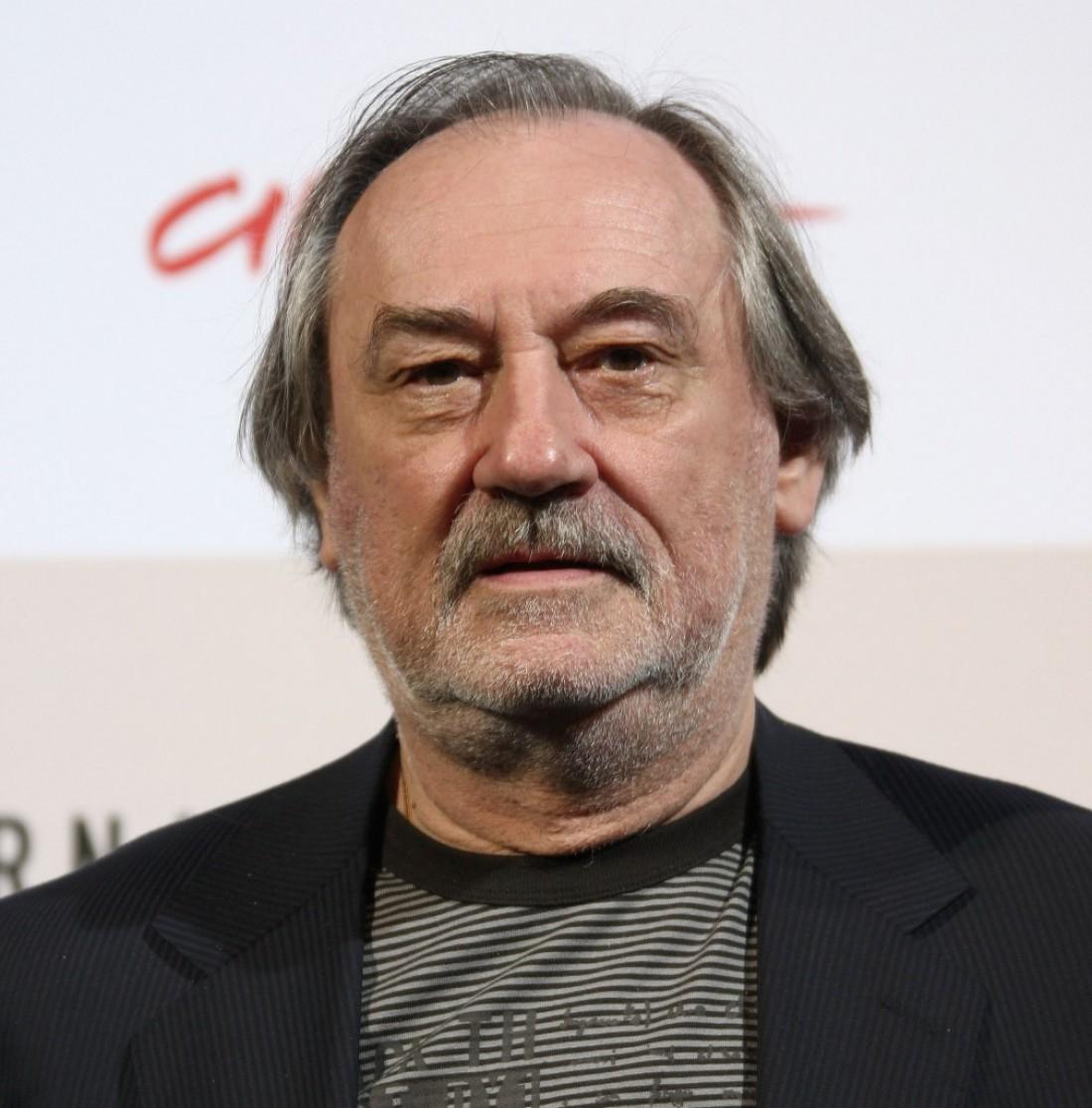 Богдан Ступка, актер