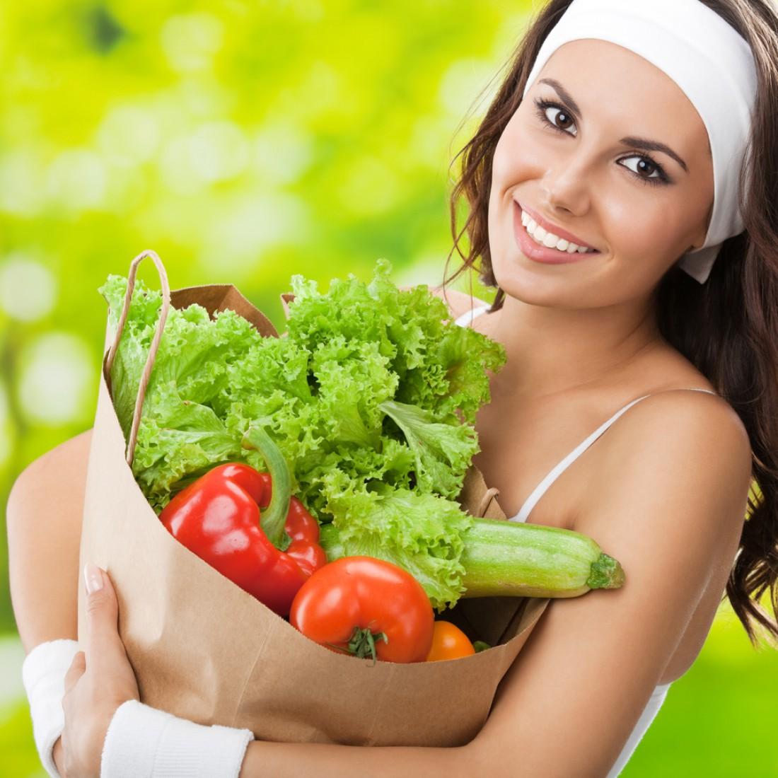 как быстро похудеть к лету без диет