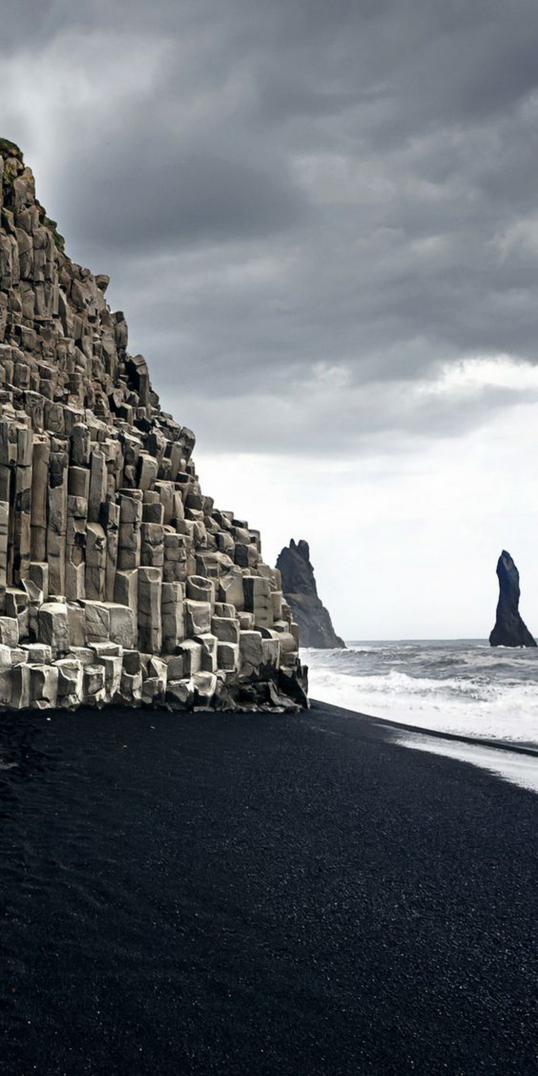 Незабываемая Исландия: Земля льда и пламени