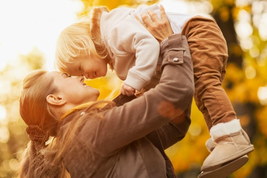 Как быть хорошей мамой?
