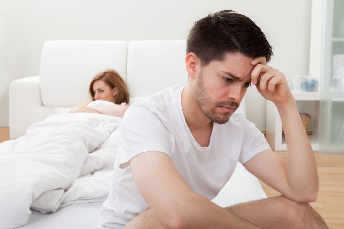 Что думают мужчины об отсутствии женского оргазма