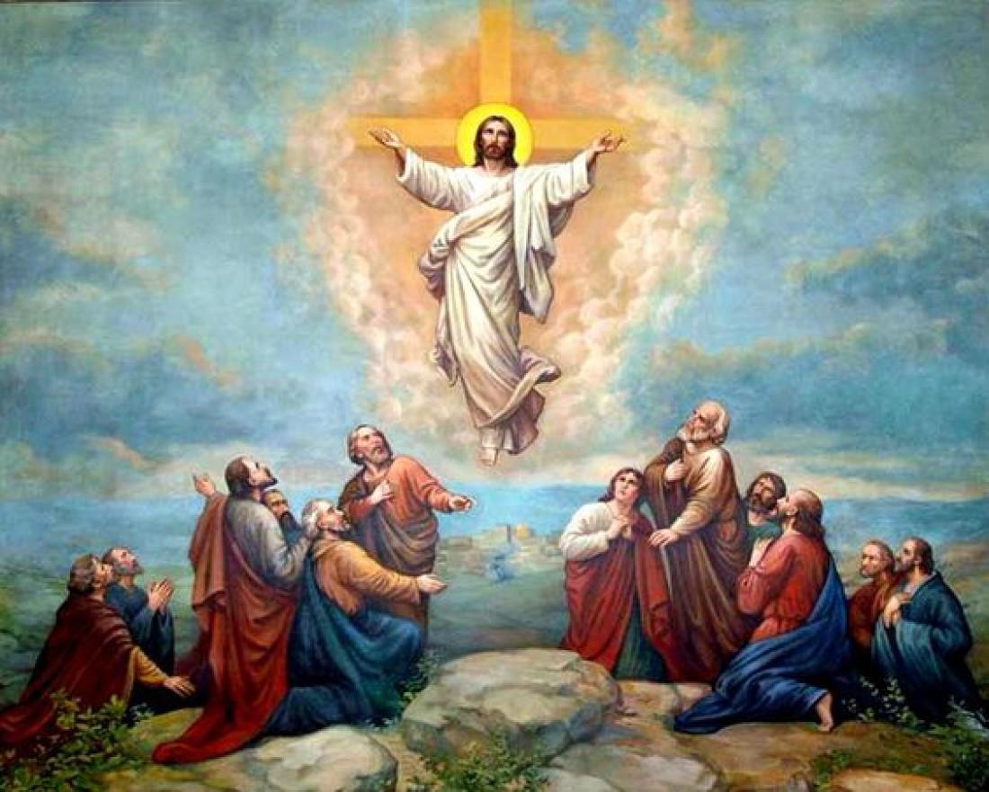 Вознесение Господне 2019: дата, традиции и приметы праздника