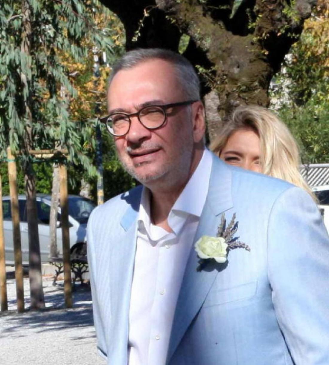 Вера Брежнева вышла замуж за Меладзе
