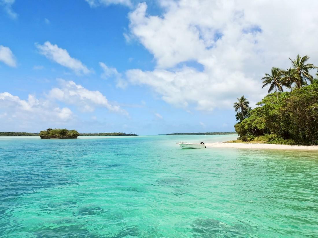 Бермудские острова (Заморская территория Великобритании)