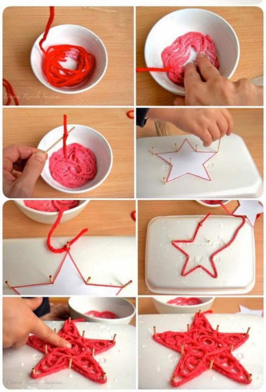 Как сделать игрушку своими руками елку