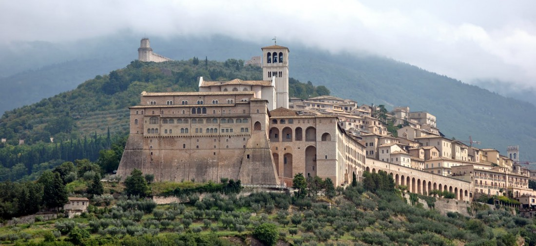 Италия – красочная страна