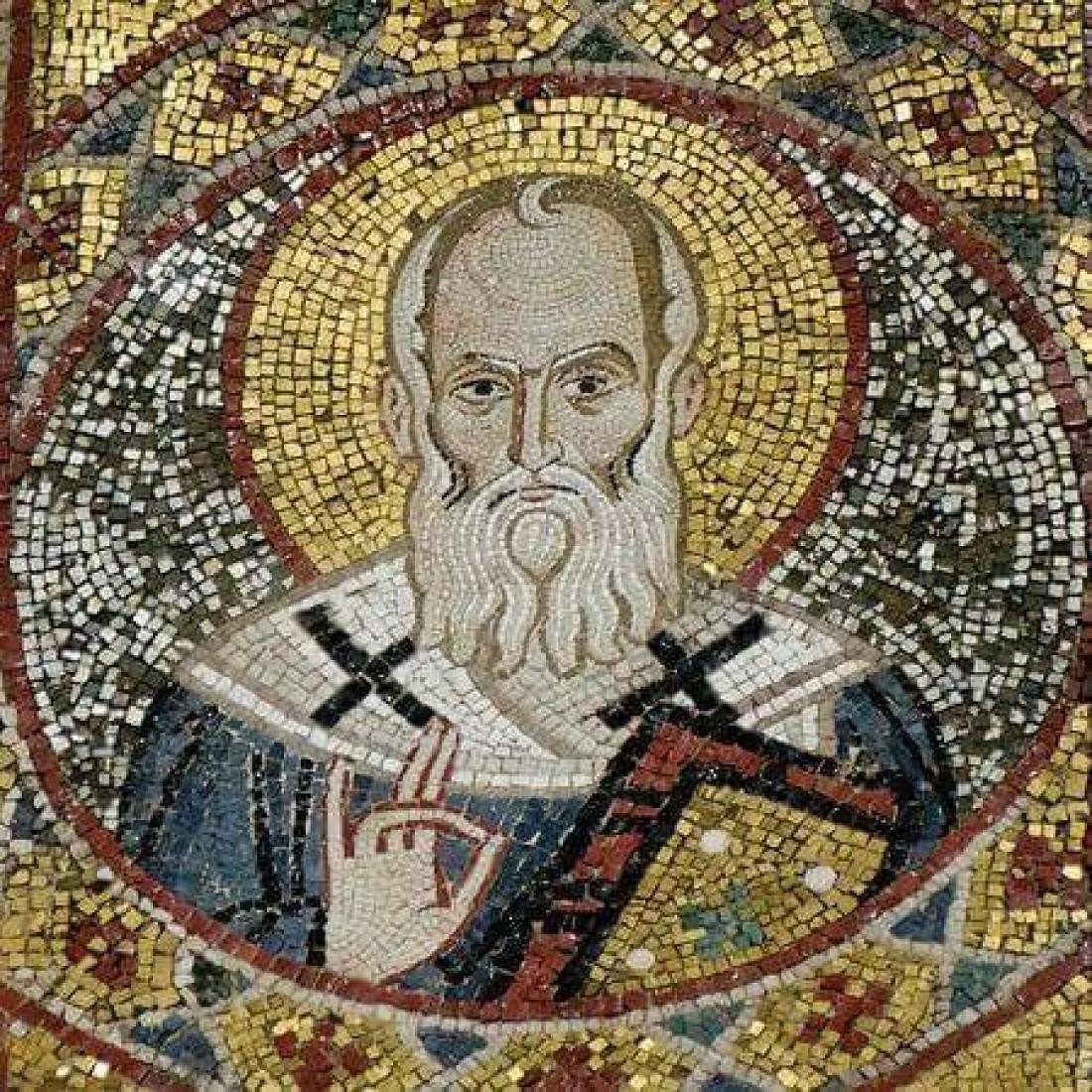 День Святителя Григория Богослова: история, приметы и традиции праздника