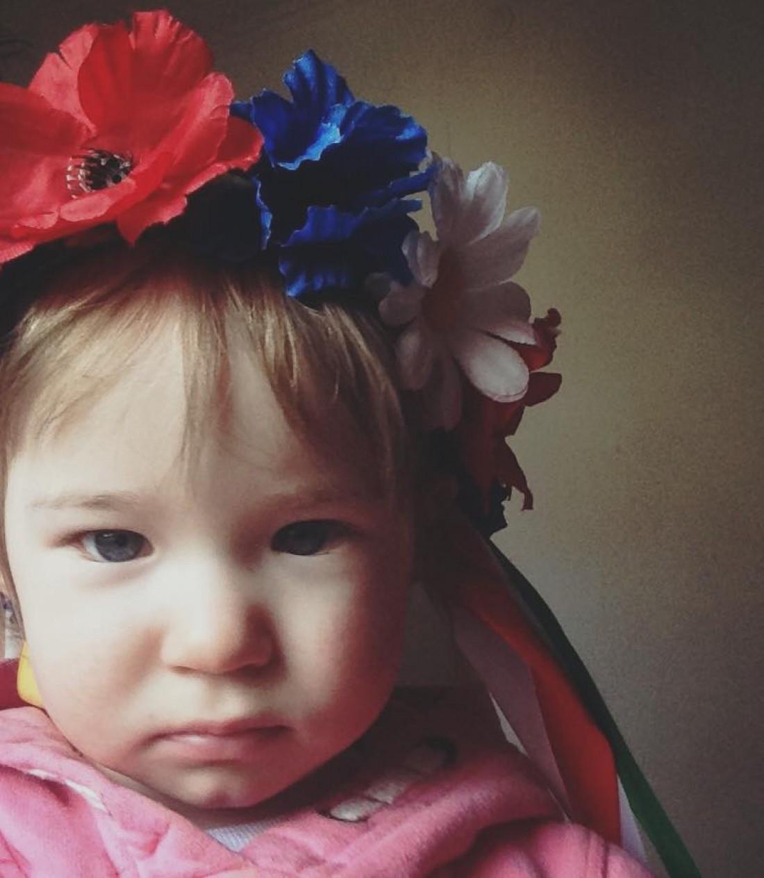 Алена Мозговая показала фото подросшей дочери от Владимира Ткаченко