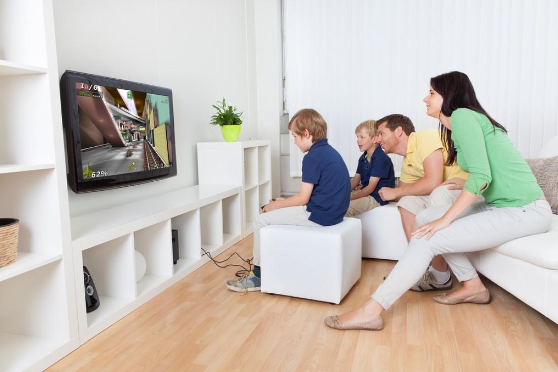 Что смотреть вместе с детьми
