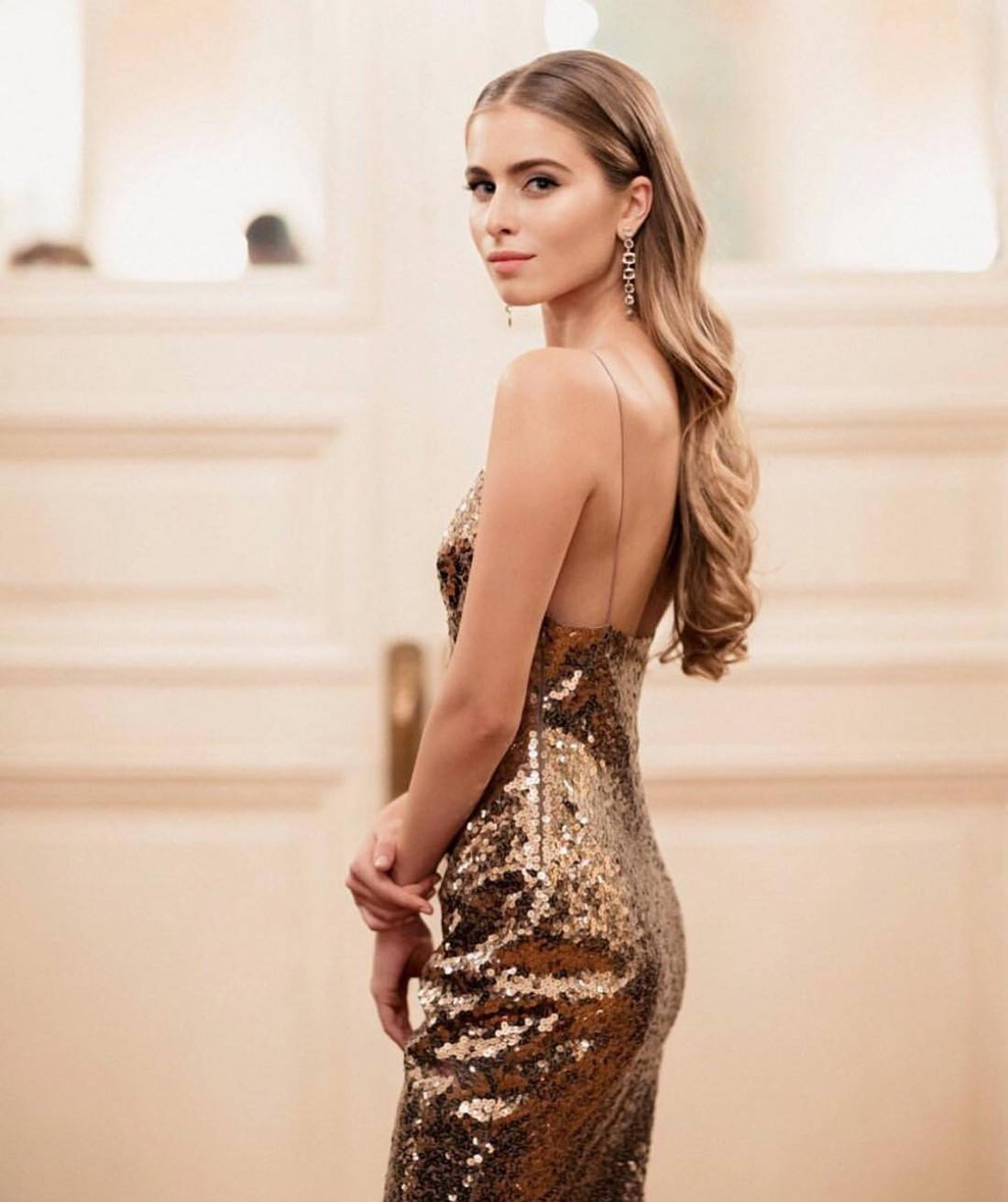 Соня Евдокименко стала моделью года