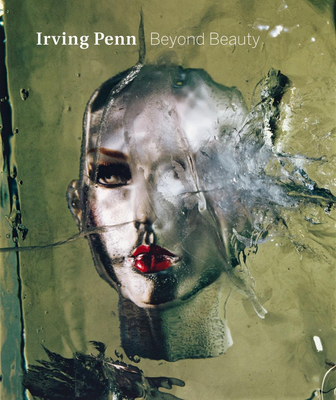 Ирвин Пенн: Вне красоты, Мери Форреста