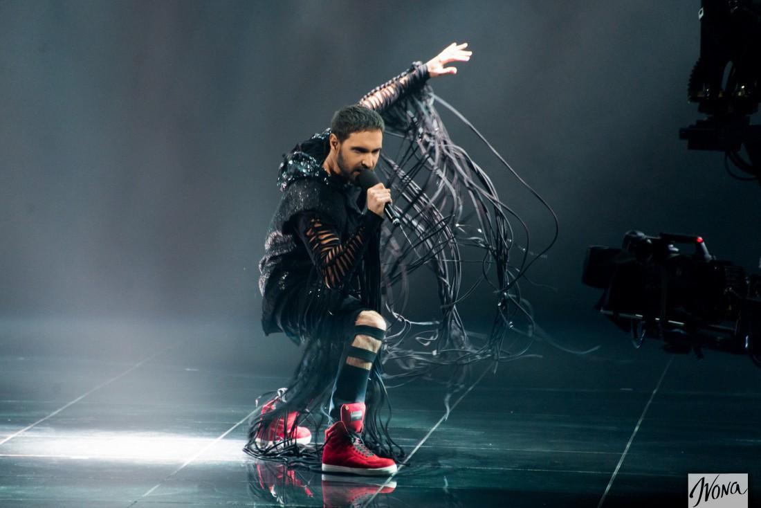 Отбор на Евровидение 2017 Украина: Виталий Козловский