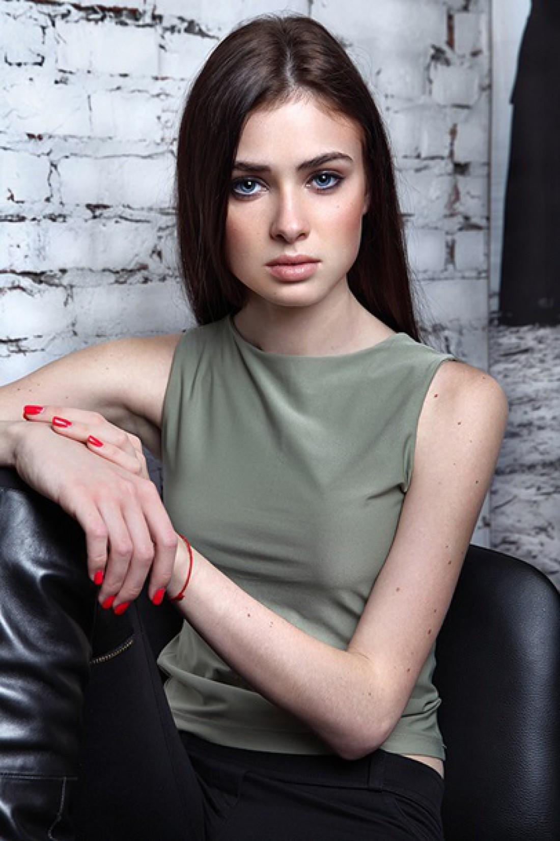 Кристина Столока не попала в топ финалисток