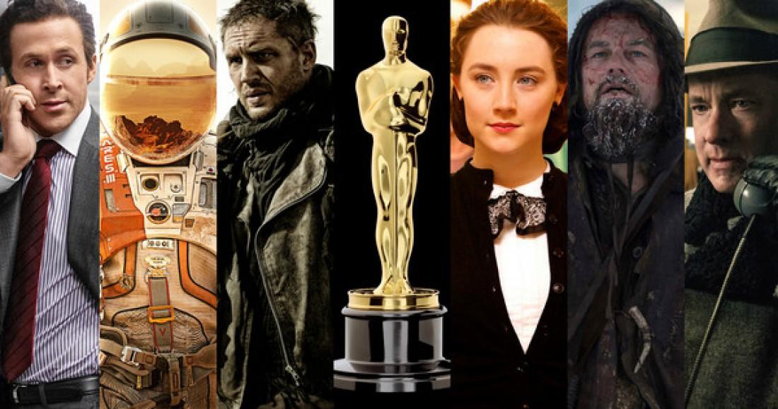 Когда Оскар 2016: дата вручения