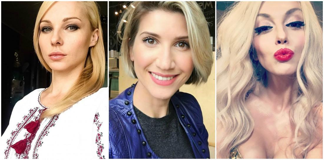 Луценко, Трегубова и Полякова стали Самыми успешными женщинами Украины