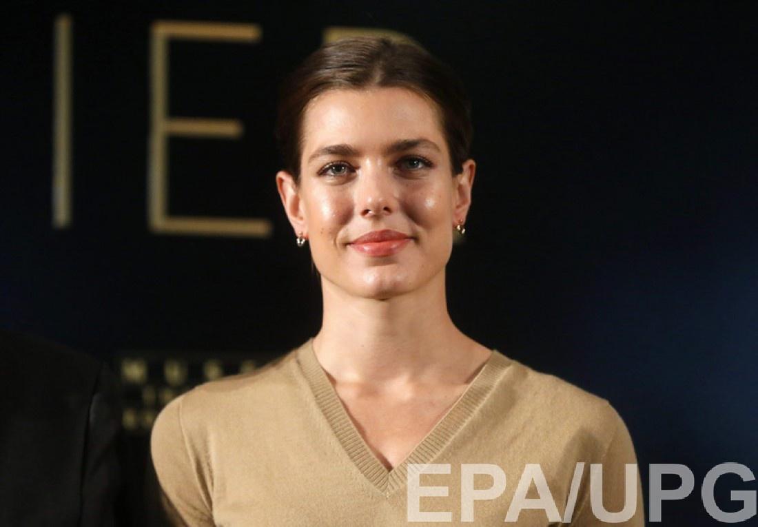 Шарлотта Казираги