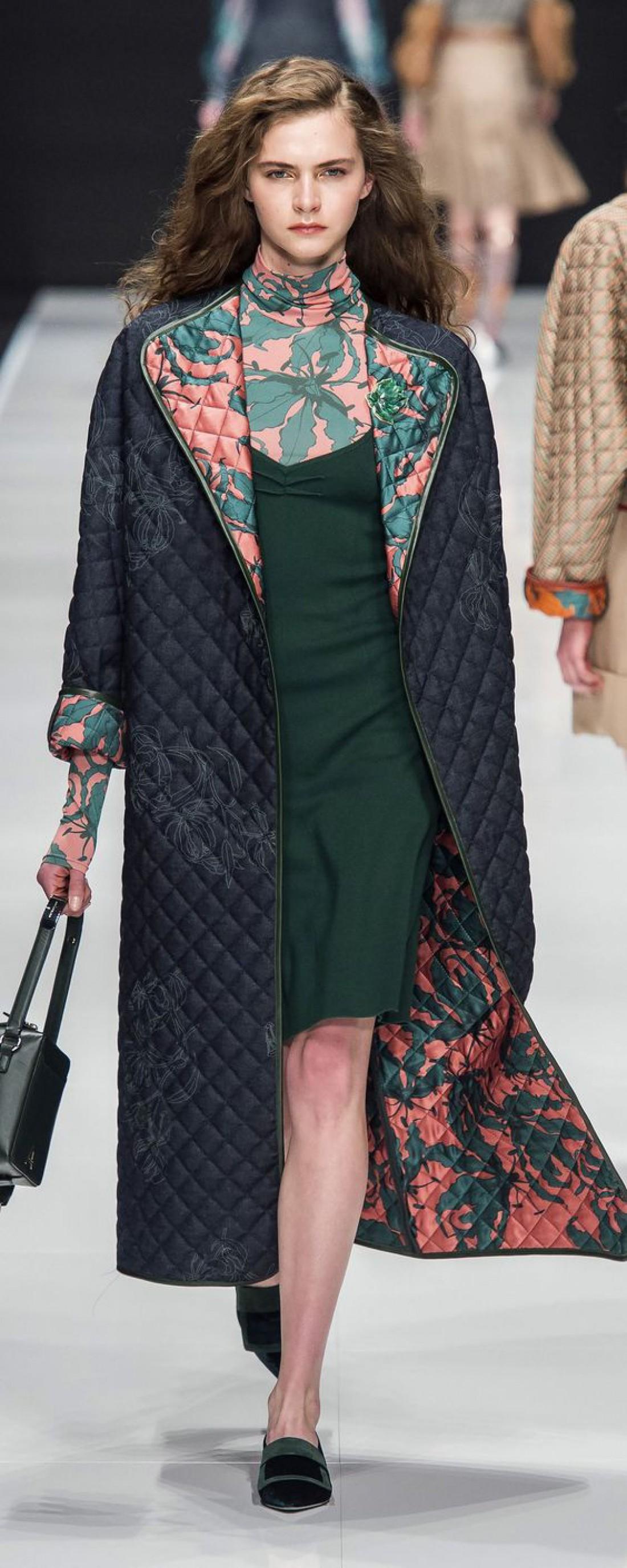 12 модных оттенков осени 2019: Как носить и с чем сочетать?