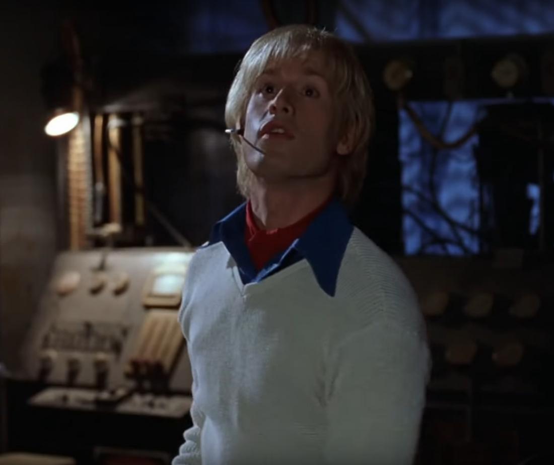 Кадр из фильма Скуби-Ду