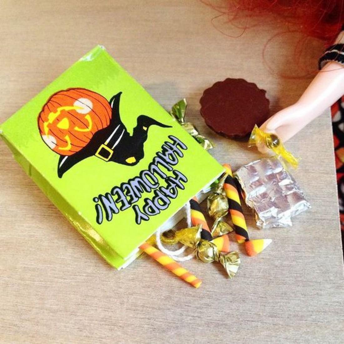 Родители съели все конфеты: казнить, или помиловать