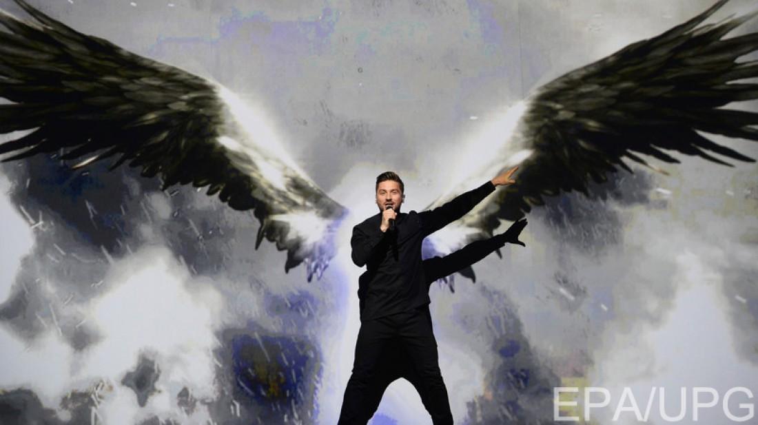 Финал Евровидение 2016 : Сергей Лазарев – Россия