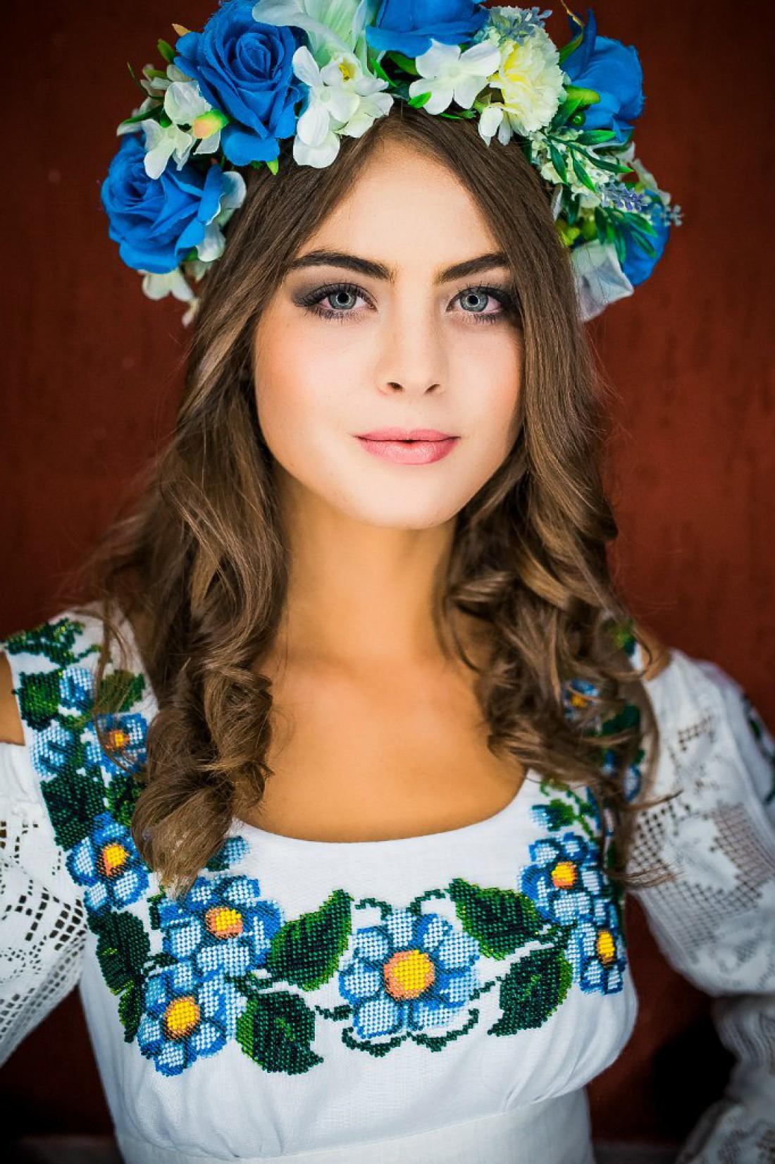 Выбери самую красивую студентку Украины!
