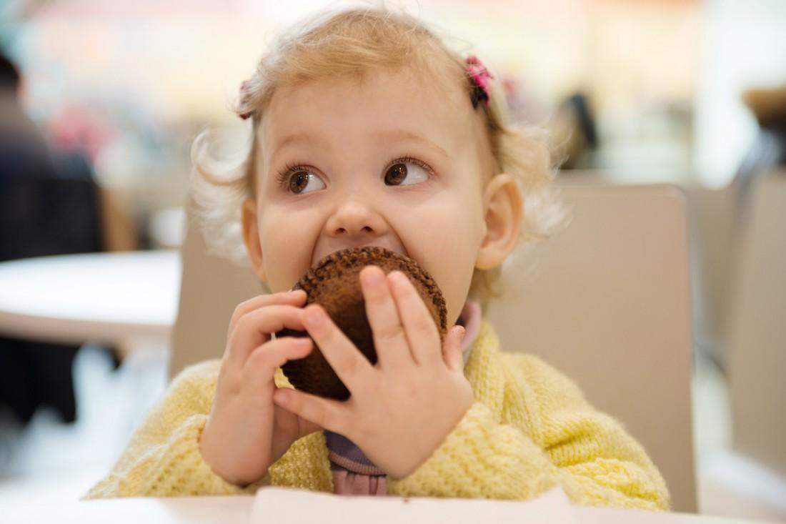 Как сократить количество сахара в детском рационе