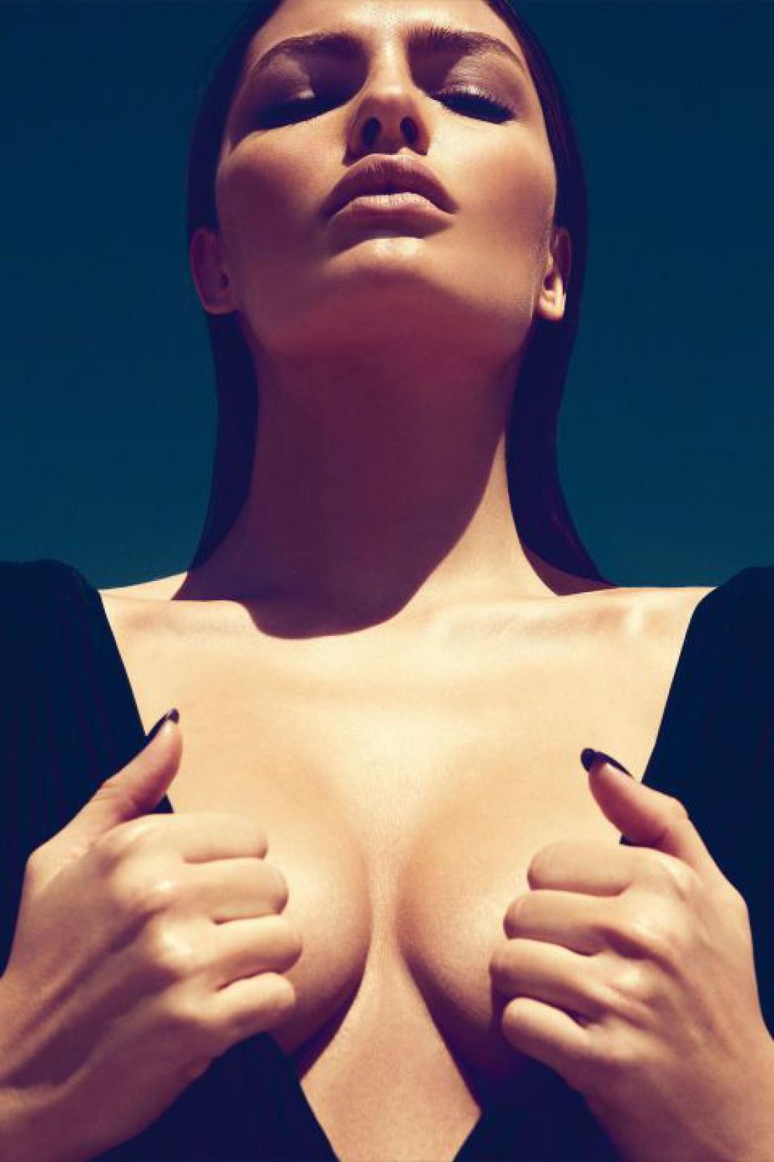 Болит грудь: ТОП-9 ответов на вопрос