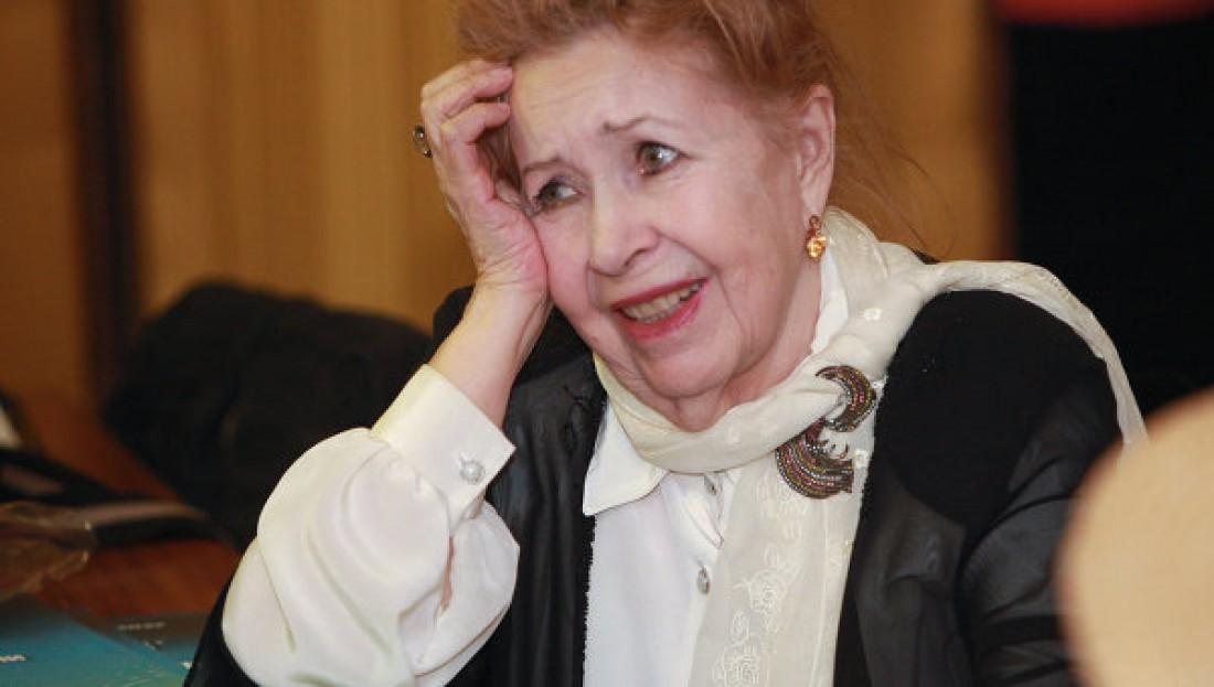 Инна Макарова начала видеть умерших