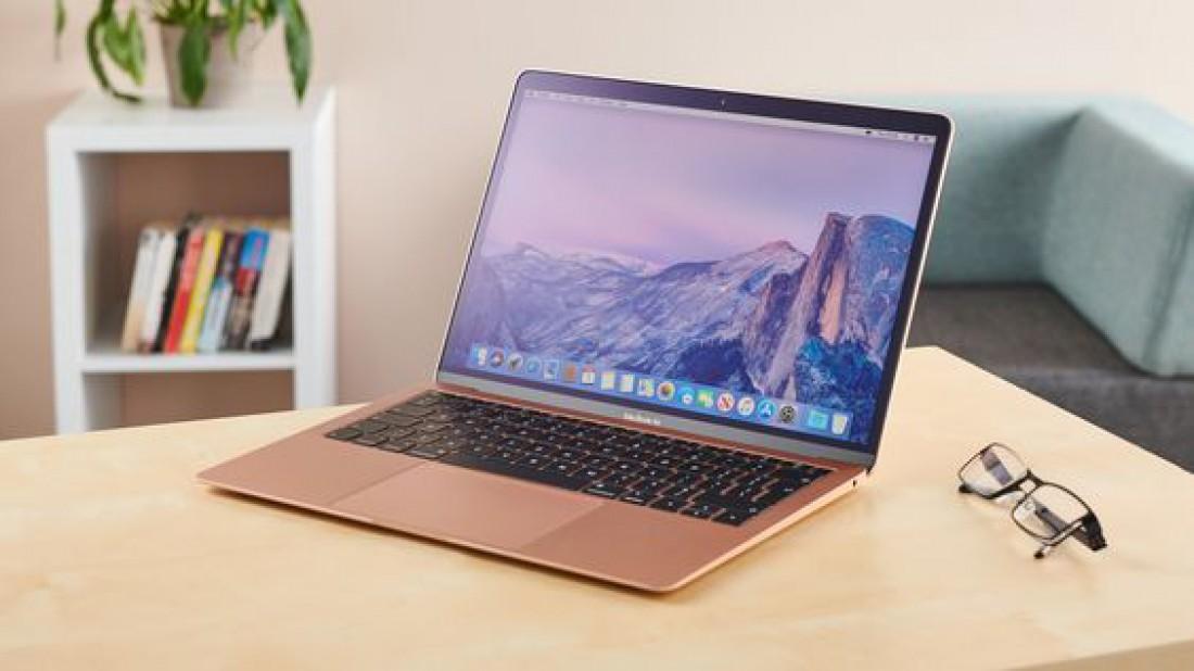 Apple представили новый MacBook Air: цена и характеристики