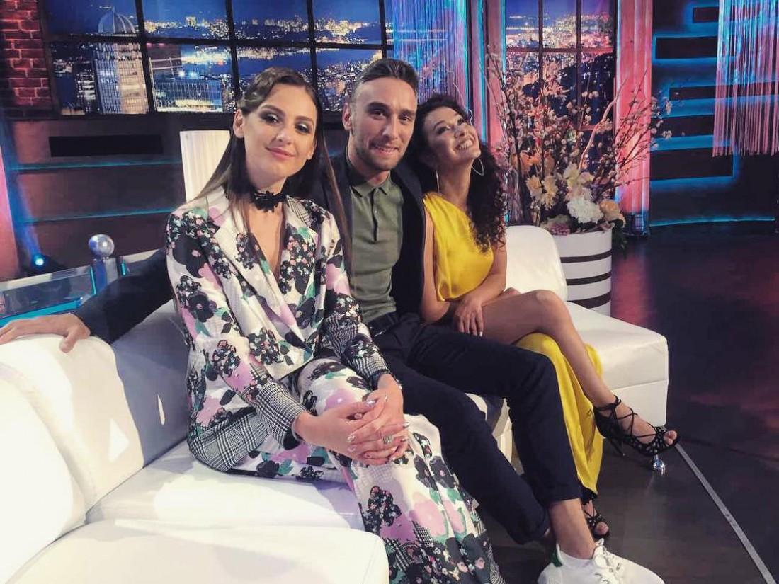 Пост-шоу Холостяк 7: Участники шестого сезона – Алена, Иракли и Анетти
