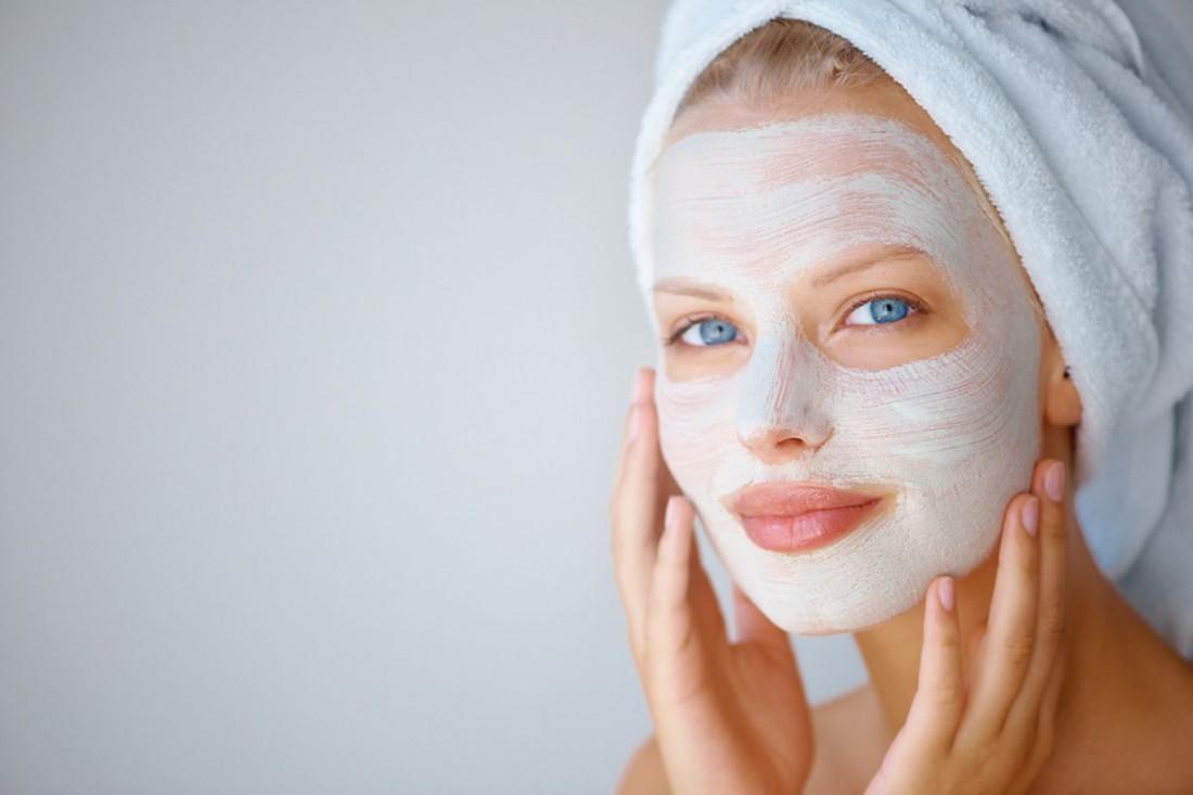 эффективные маски от черных точек на лице