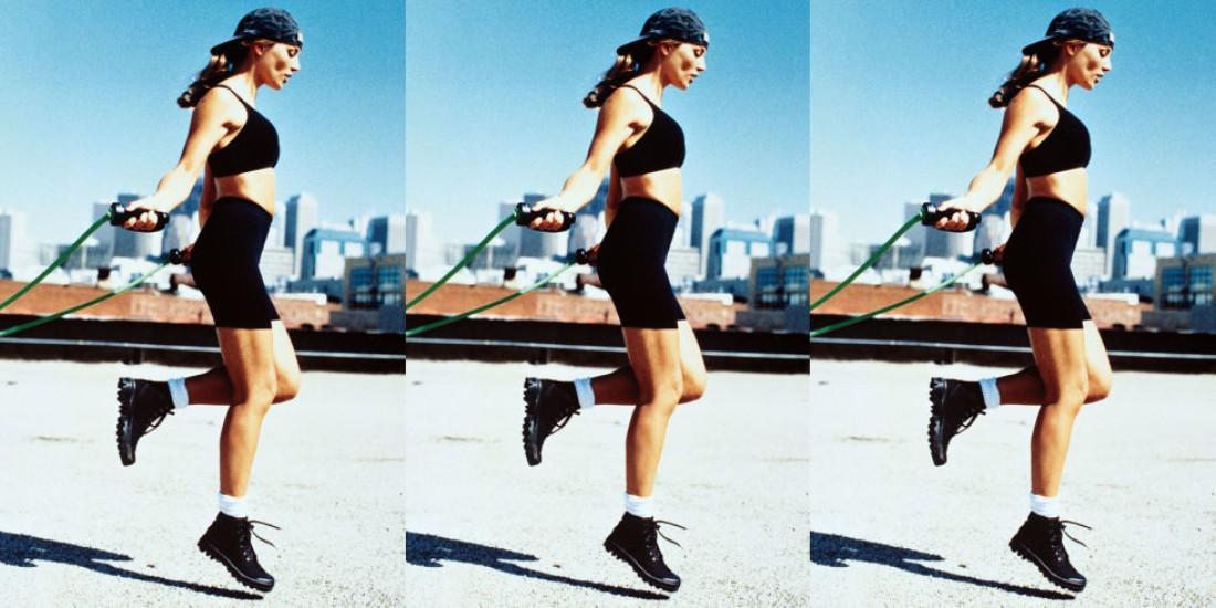 Пять причин добавить упражнения со скакалкой в свой фитнес-режим