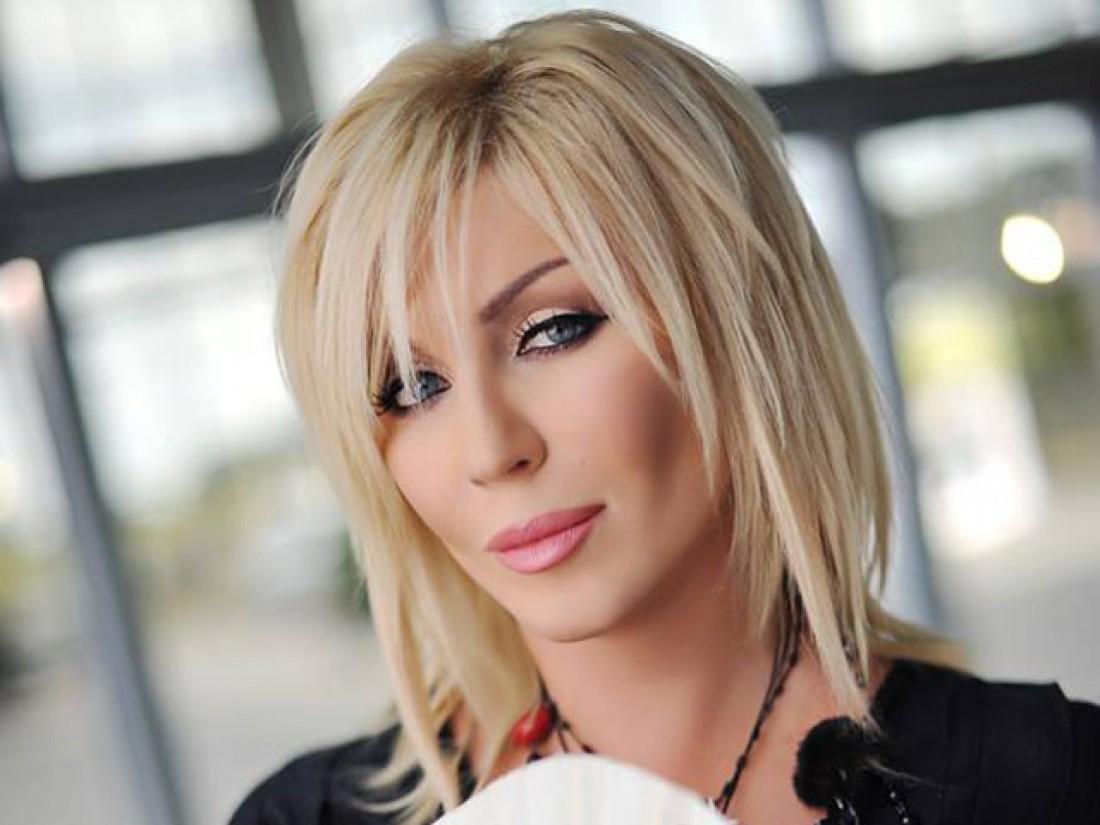 Ирина Билык высказалась о квотах на украинскую музыку