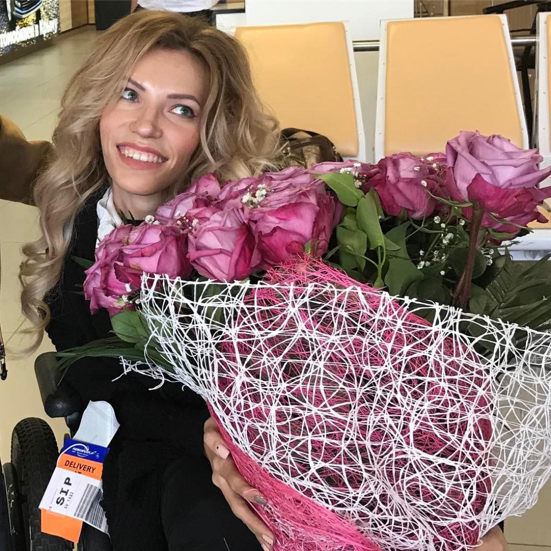 Евровидение 2018: Юлия Самойлова