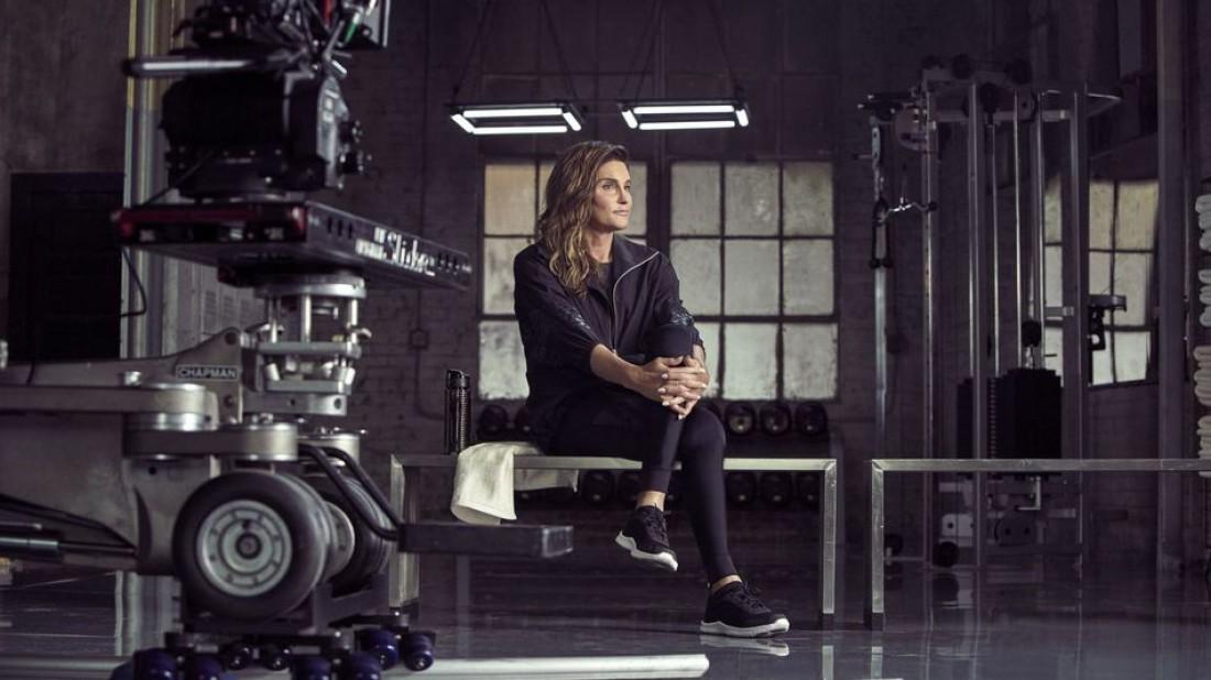 Кейтлин Дженнер стала новым лицом H&M