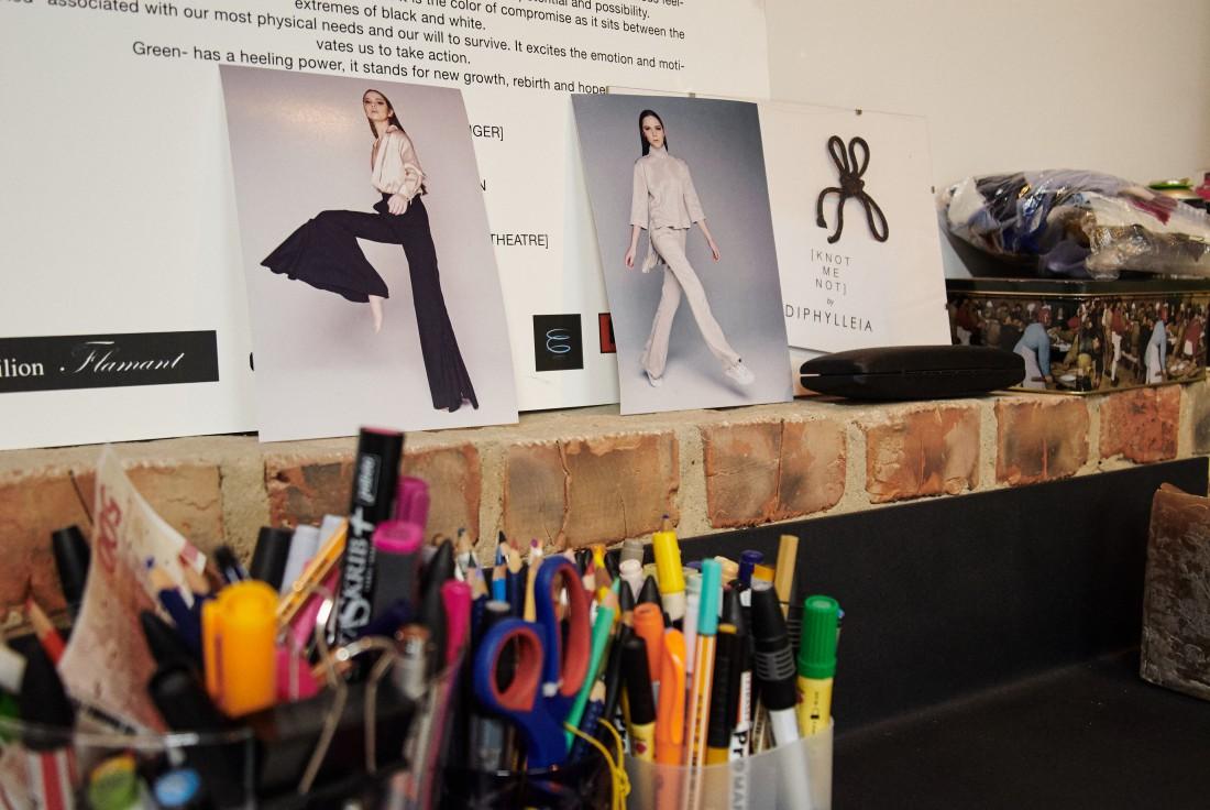 Ирина Данилевская: Главная задача UFW – помочь развиваться моде в Украине