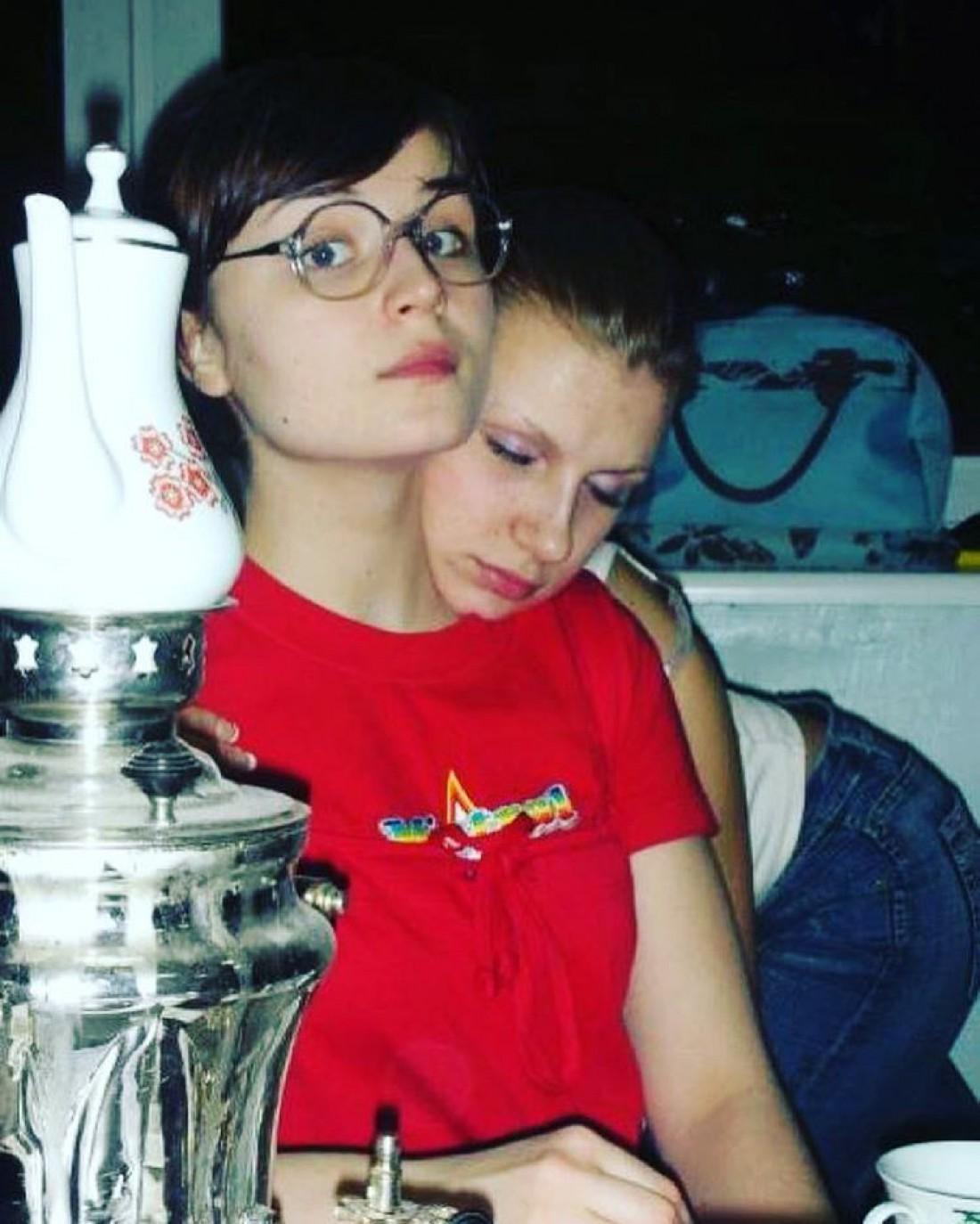 Полина Гагарина 10 лет назад