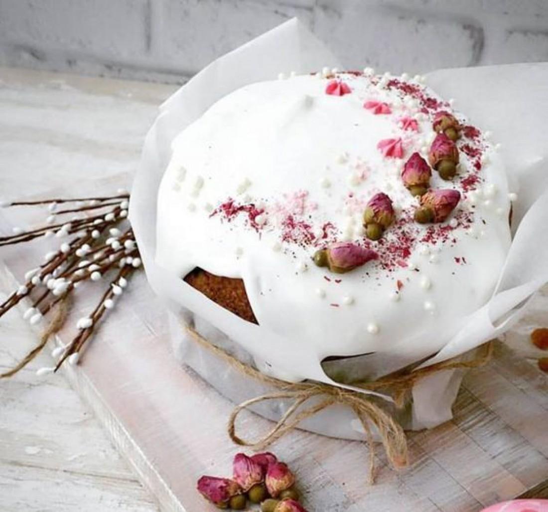 Самые вкусные пасхальные куличи: ТОП-3 рецепта