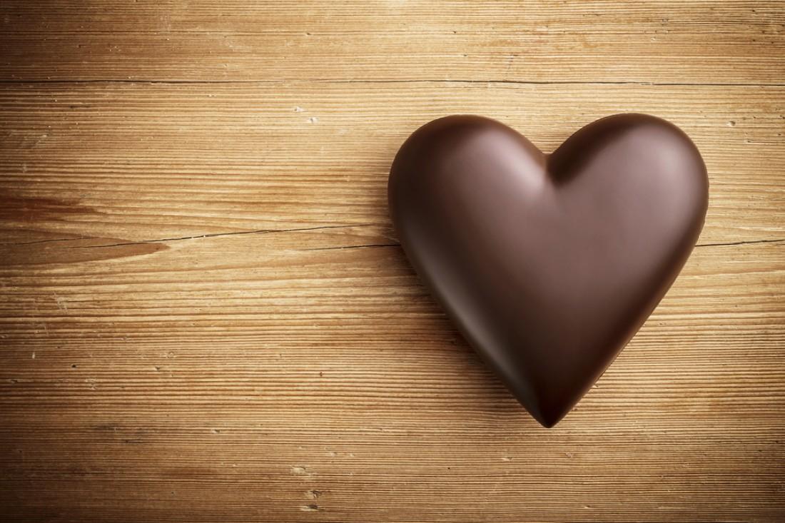 Почему нужно есть шоколад