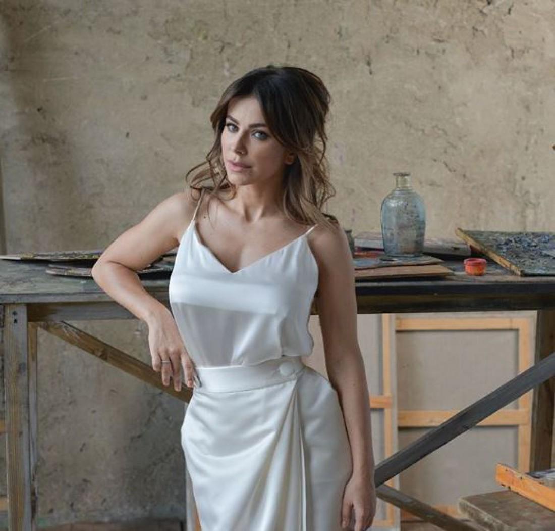 Певица Ани Лорак теперь не будет бороться за звание самой красивой