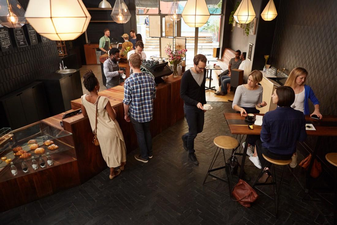Как открыть кофейню: 5 советов для начинающей бизнес-вумен