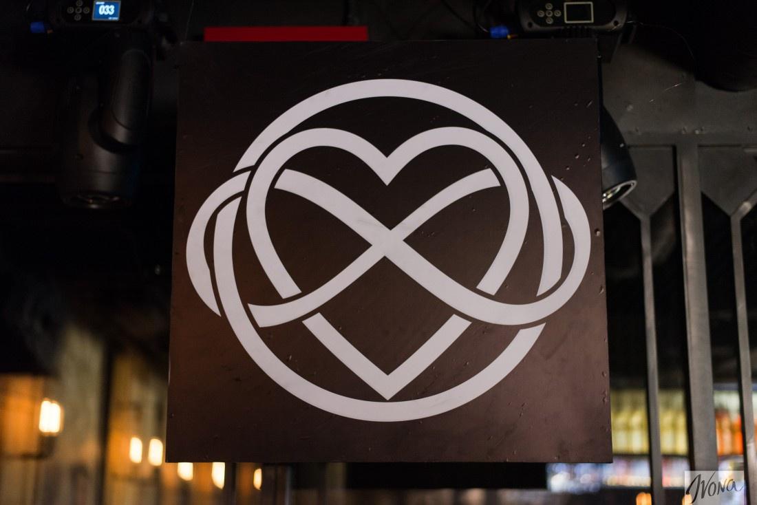 Знак бесконечной любви