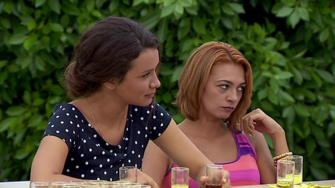 Холостяк 6 сезон: седьмой выпуск Анетти и Алина