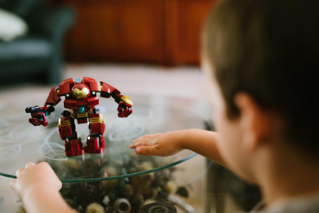 Занятие по робототехнике и программированию для детей