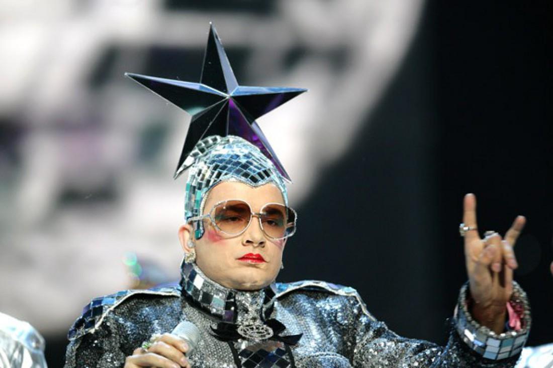 Евровидение 2007: Верка Сердючка