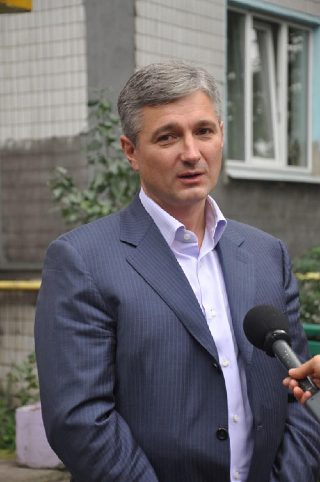 Олександр Ліщенко