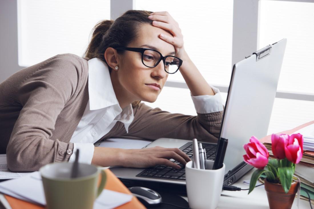 Сверхурочная работа увеличивает риск возникновения заболеваний сердца